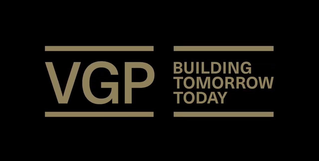VGP - Building Tomorrow Today