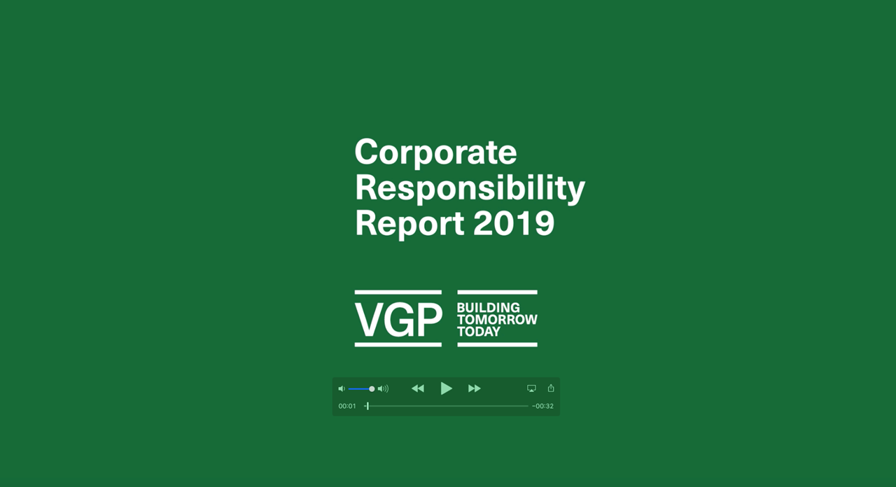 Launch CR Report 2019